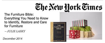 NYT 2014 Gift Guide