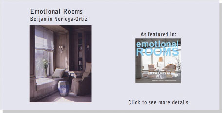 Emotional Rooms Benjamin Noriega-Ortiz